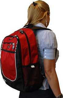 Score a cool backpack from URC!