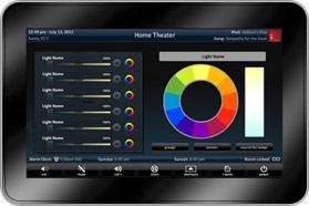 URC Total Control Adds Philips Hue Integration